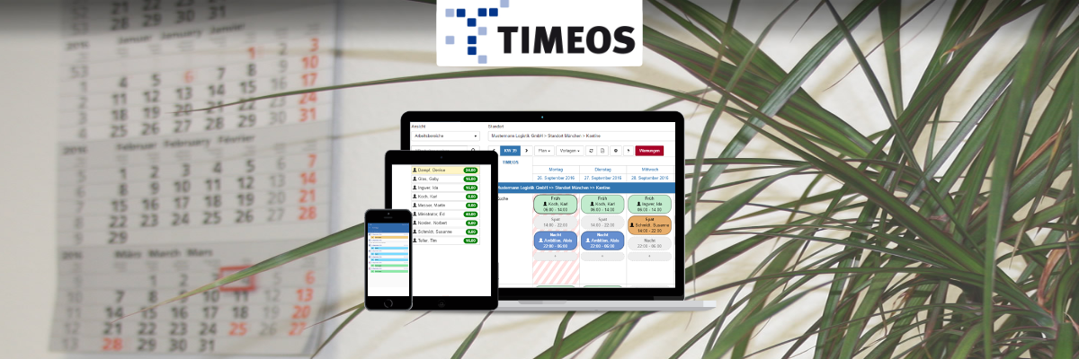 TIMEOS Blog